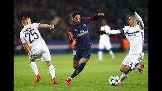 Neymar JR | RAP | Duki - RockStar | 2017