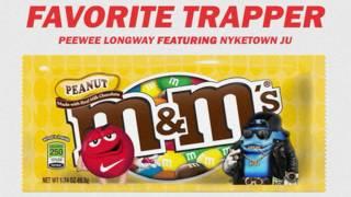 NykeTown Ju & Peewee Longway - Favorite Trapper