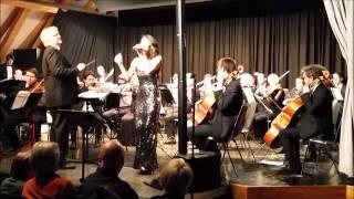 Bei Mir Bist Du Shein  - Einat Betzalel & L'Orchestre Festival