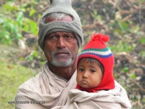 Reisen in Bangladesch. Das Leben ist hier! 1