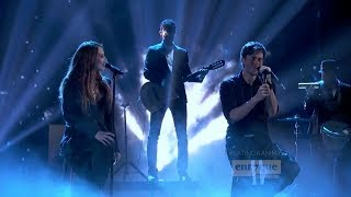 Enrique Iglesias - Loco ft. India Martinez (LIVE)