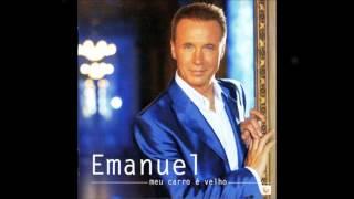 09. Emanuel - Eu chorei por amor