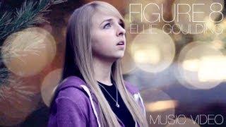 Figure 8 - Ellie Goulding (Music Video)