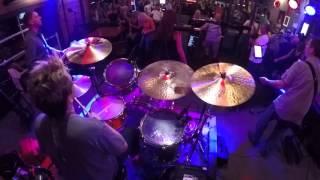 I Gotta Feeling (Drum Cam) - Live Snippet