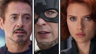 7 Characters Who Won't Survive Avengers: Endgame And Why