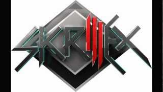 Skrillex - Scatta HQ