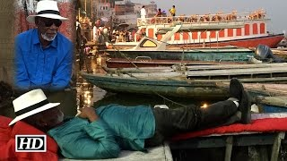 """""""Ganges"""" Memories will stay with me forever: Morgan Freeman"""