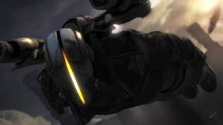Dark Void - Enter the Void Trailer HD