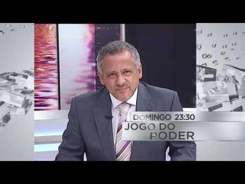 CHAMADA JOGO DO PODER 05/03/17 | FLÁVIO MARTINEZ