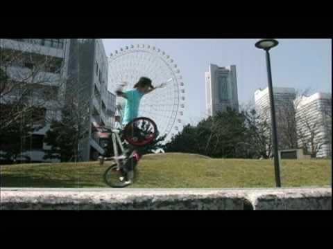 TAKAHIRO IKEDA -2009 spring-