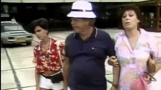 Vídeo Show - Danton Mello relembra A Gata Comeu