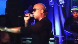 Nelson Freitas - Bo Tem Mel live
