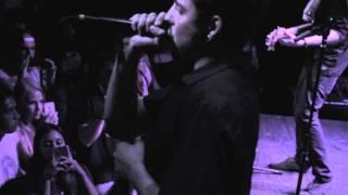 "KATASTRO x ""WATCH IT BURN"" || AUDIOCANVAS LIVE"