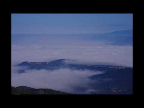 武岫縮時~看見鹿谷鄉之美~凍頂烏龍茶的故鄉 凍頂山雲海 - YouTube