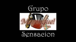 Grupo Sensacion - Merengue