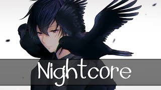 【Nightcore】→ Twisted (Lyrics)