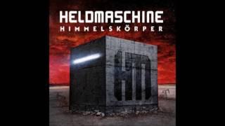 """Heldmaschine - New Album """"Himmelskörper"""" (Teaser)"""