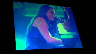 Evanescence - Lithium (Video) Live PR October 6, 2011