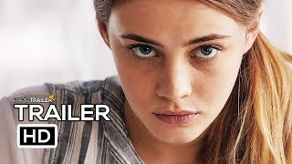 AFTER Official Trailer (2019) Josephine Langford, Hero Fiennes Tiffin Movie HD