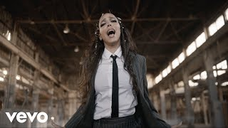 Tinashe - Save Room For Us (ft. MAKJ)