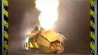 robot wars series one house robot intro
