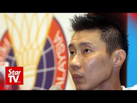 Give Chong Wei time for recovery, urges BAM