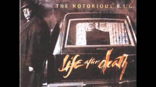 Notorious B.I.G. - Going Back To Cali [Intro Cut]