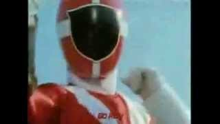 Gaoranger VS Super Sentai Roll Call   IGNITED