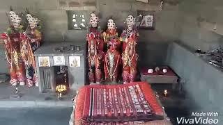 Mamaji  ka video Lakhani