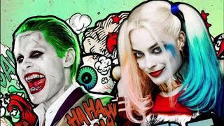 Harley y el joker amor de manicomio