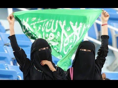 Saüdi Arabía To Allow Women In Sports Stadiums
