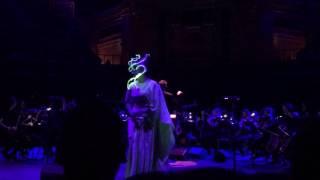 Björk - Family - Live @ Royal Albert Hall, 21 Sept 2016