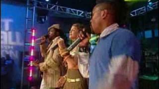 The Black Eyed Peas - Pump It Live HD