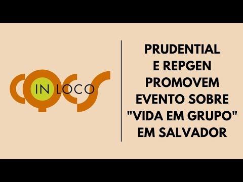 """Imagem post: Prudential e Repgen promovem evento sobre """"Vida em Grupo"""" em Salvador"""