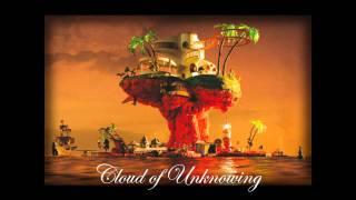 GoRiLLaZ - Cloud of Unknowing (Lyrics)