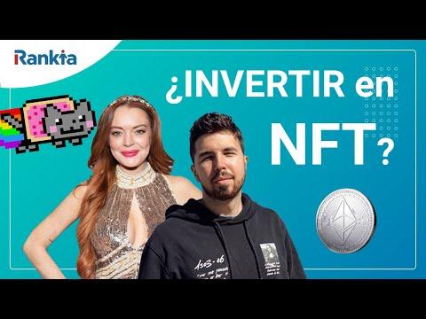 El término NFT ha estado de moda las últimas semanas a raíz de que muchos youtubers famosos han empezado a crear sus propios tokens. En este vídeo hablaremos sobre qué son los NFTs y si realmente son una oportunidad para invertir
