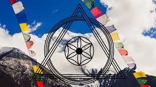 Buddhist Meditation Song by DeepZen - Healing Music, Zen Music, Relaxing Music,  バックグラウンドリラックス音楽