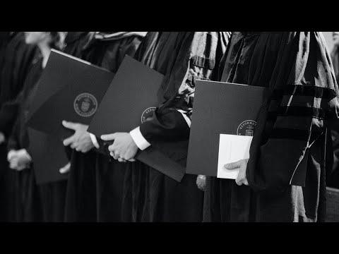 2021 Convocation Ceremony