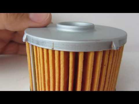Масляный фильтр Yuilfilter YOHY003