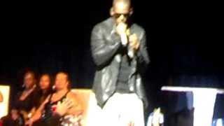 R. Kelly - Bump 'n Grind (intro a cappella), Feelin' on Yo Booty medley