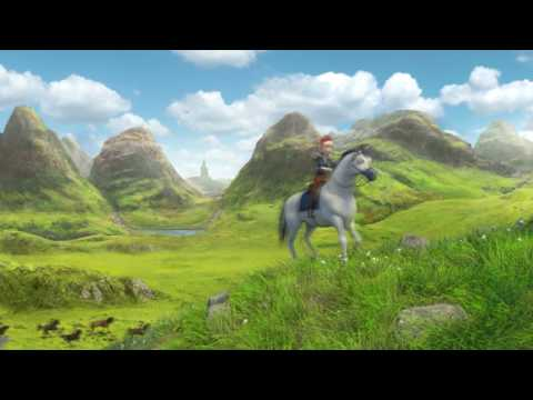 Technology Fast 50 2016 - Star Stable