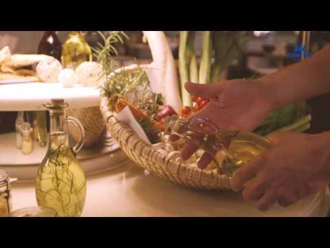 Regionale Küche für regionalen Genuss