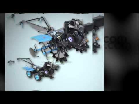 Galilee GDT 406 SP Motorlu Çapa Makinesi | iKiTiKLA.COM | Galilee GDT 406 SP