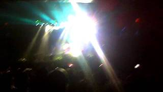 Megadeth - Foreclosure of a Dream 2-24-12