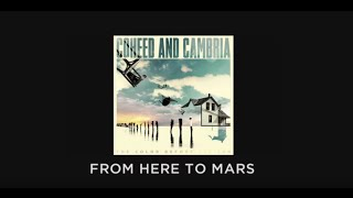 Coheed and Cambria - Here To Mars [Behind the Track]