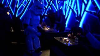 Stormtrooper (Alexandroid malysh @ Coyotefly club)