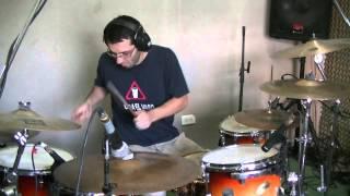 Porch - Pearl Jam - Drum Cover Juan Cruz Garbi