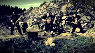 REDEYE - PITCH BLACK SYMPHONY MUSIC VIDEO