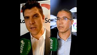 LaLiga fait la promotion de la nouvelle saison à Casablanca