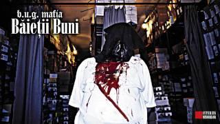 B.U.G. Mafia - Pula Mea... (feat. Brasco)